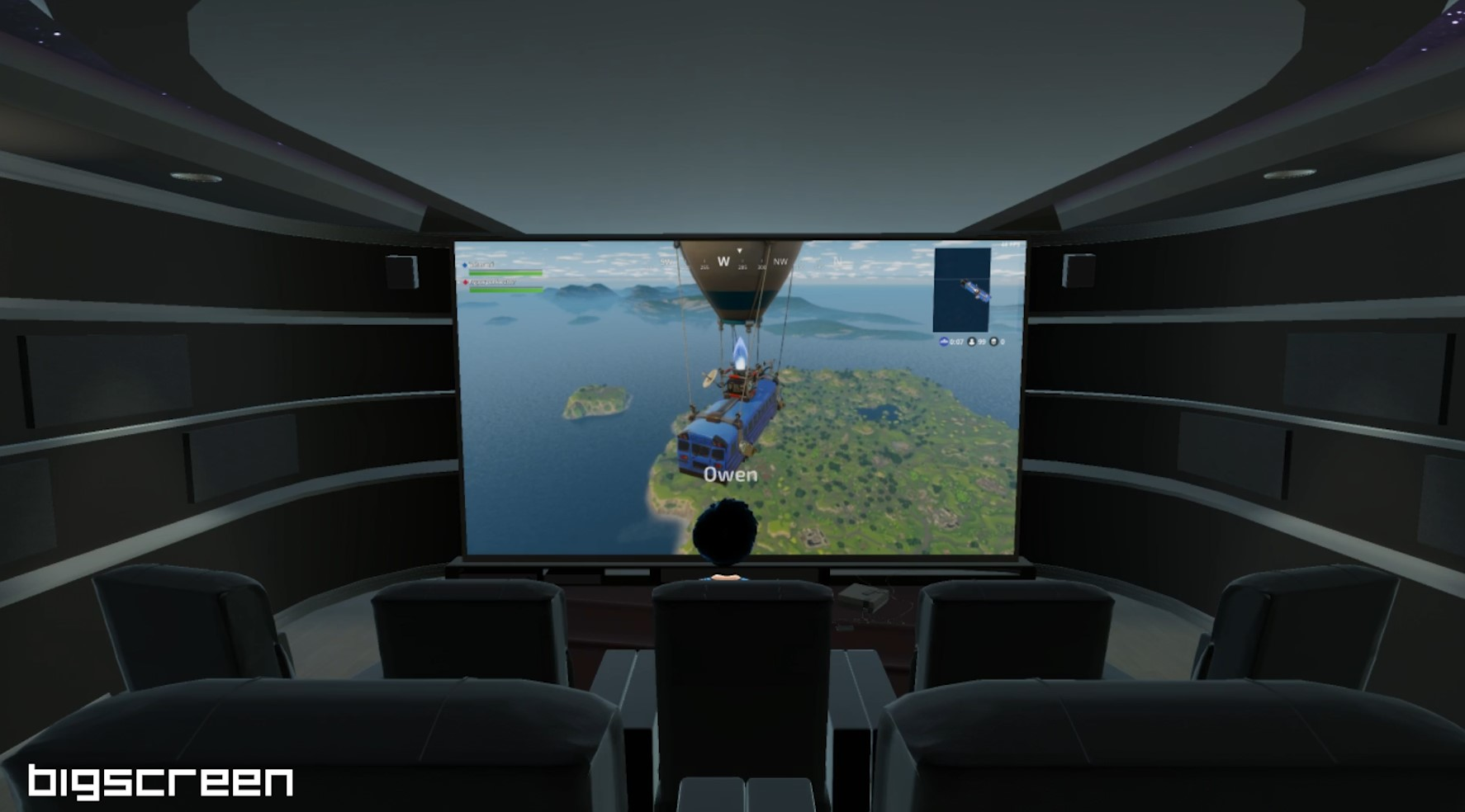 Reddit Game Rooms